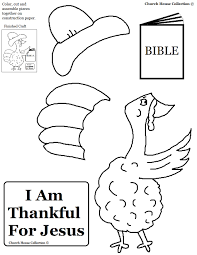 printable turkey cutout church house collection blog thanksgiving turkey i am thankful for