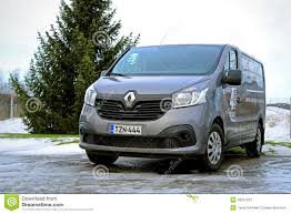 renault master 2015 new renault master van 2015 editorial stock photo image 49501023