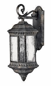 Lantern Style Outdoor Lighting by Black Granite Regal U003e Exterior Wall Mount
