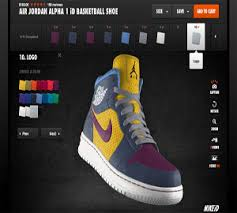 nike design your own design your own custom shoes mass customization