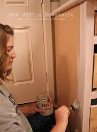 Can You Spray Paint Kitchen Cabinets by Painted Cabinets Stacy Risenmay