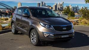 asx mitsubishi modified kia sportage v mitsubishi asx comparison review photos 1 of 58