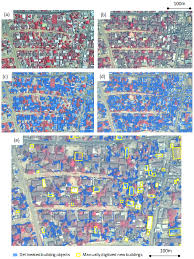 Accra Ghana Map Remote Sensing Free Full Text Comparison Of Object Based Image