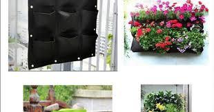 plant indoor outdoor stackable herb garden planter 3 wonderful
