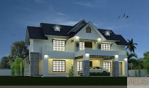 Home Designs Kerala Architects Design Architectural House Plans