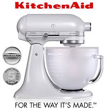 Artisan Kitchenaid Mixer by Kitchen Aid Artisan Kitchenaid Ksm155 5 Qt Stand Mixer
