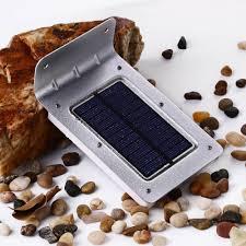 Solar Powered Motion Sensor Outdoor Light by Online Get Cheap Outdoor Motion Sensor Aliexpress Com Alibaba Group
