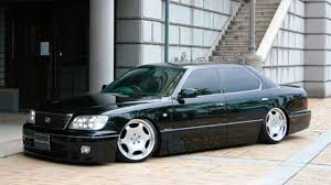 slammed lexus ls430 any love for