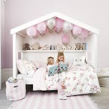 Bed Linen For Girls - isabella bed linen the white company uk