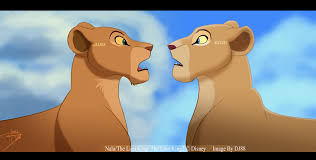 lion king fan art dj88 deviantart