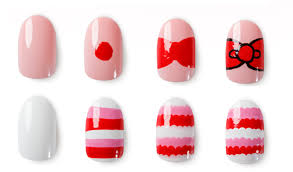 hello kitty nail art opi uk