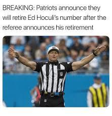 Ed Hochuli Meme - 25 best memes about referee referee memes