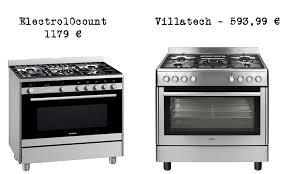 piano de cuisine pas cher le même en moins cher un piano de cuisson gaz