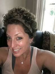 chemo curl hairstyle wild chemo curl out of control chemo curls pinterest