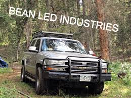 Saber Led Light Bar by 50