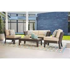 Home Depo Patio Furniture with Special Values Patio Furniture Outdoors The Home Depot