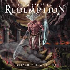 from ashes unleash the warrior from ashes to redemption