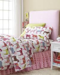 Girls Horse Themed Bedding by Girls Pony Horse Bedroom Ideas Hill Pony Bedding Horsey