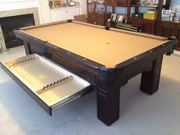 olhausen york pool table olhausen pool table dimensions modern coffee tables and accent tables