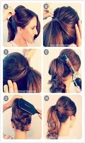 juda hairstyle steps simple hairstyle juda step by step hairstyle juda step by