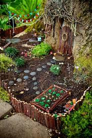 15 fabulous fairy garden ideas live diy ideas