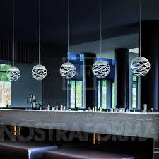 Cluster Pendant Light Studio Italia Design Kelly Cluster Pendant Lamp Single Sphere
