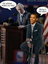 Clint Eastwood Chair Meme - clint eastwood talks to obama s empty chair rabbi jason