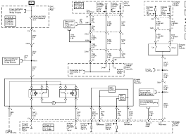 2005 gmc envoy wiring diagram gmc wiring diagrams for diy car