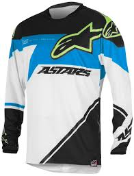 alpinestars motocross jersey alpinestars motorcycle motocross jerseys buy alpinestars