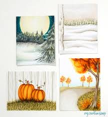 holiday backgrounds online coloring class my creative scoop