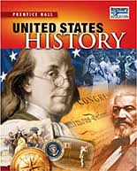 high school history book united states history program pearson high school social studies