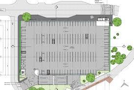 Parking Building Floor Plan Parking Layout And Design