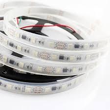 ip67 led strip lights ucs1903 dc12v series flexible led strip lights programmable pixel