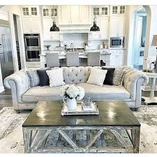 Tufted Sectional With Chaise Best 25 Tufted Sectional Ideas On Pinterest Living Room Furniture