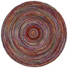 kids u0026 tween round oval u0026 square area rugs shop the best deals