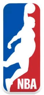 Nba Logo Meme - the nba s new logo is fat charles barkley dunking inside the nba nba