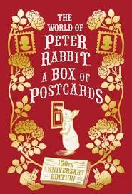 the world of rabbit the world of rabbit a box of postcards beatrix potter