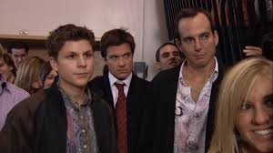 Arrested Development Justice Is Blind The Immaculate Election Arrested Development Wiki Fandom