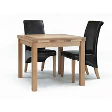 Solid Oak Extending Dining Table And 6 Chairs Kitchen Awesome Oak Dinner Table White And Oak Dining Table