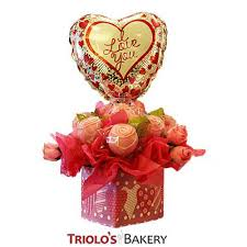 Bakery Gift Baskets Custom Made Limited Edition Gift Baskets From Triolo U0027s Bakery