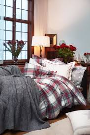 Home Goods Bedspreads 25 Best Plaid Bedding Ideas On Pinterest Plaid Bedroom Log
