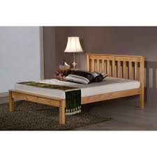 King Size Pine Bed Frame Buy Birlea Denver Pine Bed Frame Online U2014 Big Warehouse Sale