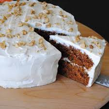 the best carrot cake garlic