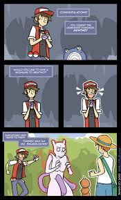 Pokemon Trainer Red Meme - meme by lowg memedroid