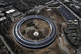 apple u0027s spaceship campus 5 amazing facts you must know