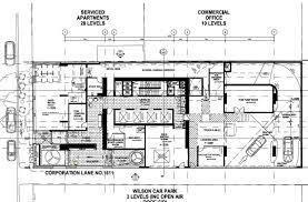 cbd 183 189 a u0027beckett street 205m 67l residential forum