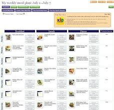 100 thanksgiving menu planner template https i pinimg 236x
