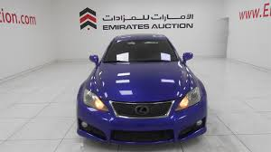purple lexus 2009 lexus isf for sale in uae 38653