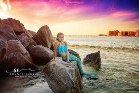 destin photographers mermaid photographer destin florida mermaid amanda eubank