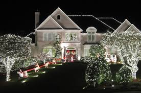 outdoor led christmas lights marvelous design cool white christmas lights warm tree home